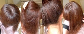 light reddish brown color revlon colorsilk 55 light reddish brown reviews hairstyle