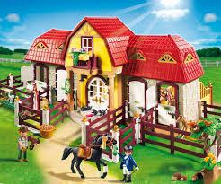 Amazon Playmobil Esszimmer Playmobil Reiterhof Set U2013 Bestseller Shop U2013 Alles Rund Um