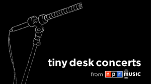 Small Desk Concert Best Of Npr S Tiny Desk Concerts The Bluegrass Situation