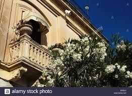 italy sicily taormina messina province the balcony of a