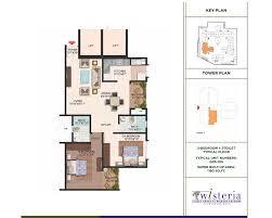Wisteria Floor Plan by Wisteria At Brigade Meadows Luxury Homes