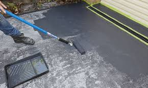 Spray Paint Bunnings - how to paint a concrete driveway bunnings warehouse