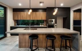 kitchen backsplash alternatives striking alternatives to tile backsplash the interior collective