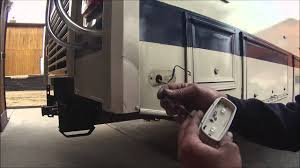 led clearance lights motorhomes installing led marker lights on the motorhome youtube