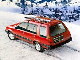 the toyota tercel wagon was a good idea badly executed making a