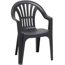 chaise jardin plastique fauteuil jardin plastique inds