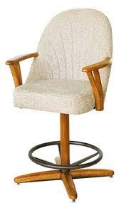 reclining bar stools reclining swivel tilt bar stools dinette