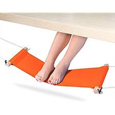 huijukon portable mini home office relaxing foot rest stand
