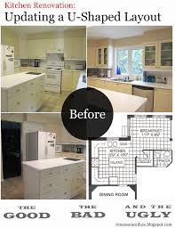 i u0027m sure that the thought of undertaking a kitchen renovation has