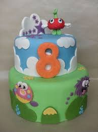 241 best monster cakes images on pinterest monster cakes