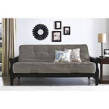 better homes and gardens futon