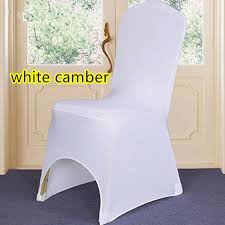 cheap white chair covers online get cheap white chair cover aliexpress alibaba