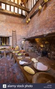 medieval kitchen stock photos u0026 medieval kitchen stock images alamy
