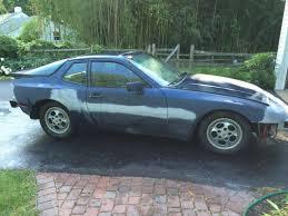 porsche 944 blue vwvortex com porsche 944 project car