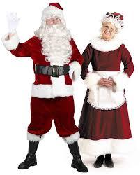 mrs claus costumes santa claus costume