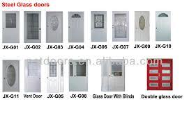 Steel Exterior Doors With Glass Steel Exterior Doors With Glass Home Design