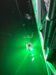 underwater led dock lights 100w 24v underwater led dock lights blue ce certificate fish
