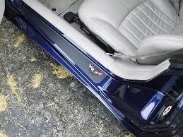 corvette accessories unlimited corvette accessories unlimited llc door sill pictures