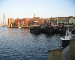 waiting for the cruise at dock picture of portsmouth harbor