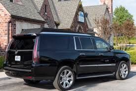 gas mileage for cadillac escalade cadillac escalade esv onic car rentals