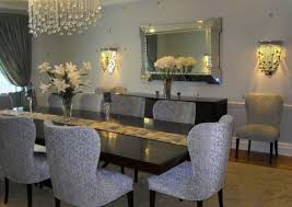 dining room endearing dining room mirror decorating ideas dining