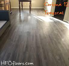 12 Mil Laminate Flooring Wpc Cortona 12 Temescal Lvp Grey Gray Greige Floors Flooring