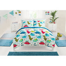 Girls Bed In A Bag Full Size by Dino Bedding Ebay