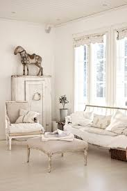 Shabby Chic Living Room Accessories by Living Room Whitewashed Chippy Shabby Chic French Country Rustic