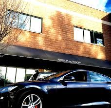 lexus body shop portland peotter u0027s auto body body shops 186 broad st summit nj