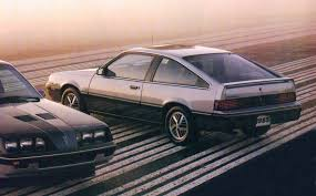 mitsubishi hatchback 1980 hatch heaven pontiac sunbird s e turbo hatchback 1985