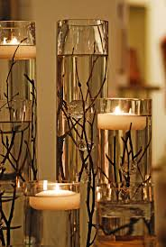 halloween wedding centerpiece ideas best 25 candle decorations ideas on pinterest cafe hygge fall