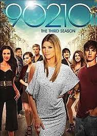 Seeking Season 3 Dvd 90210 Season 3