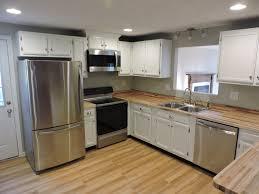 Butcher Block Kitchen Countertops 1 1 2