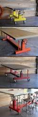 81 best scissor lift table images on pinterest lift table