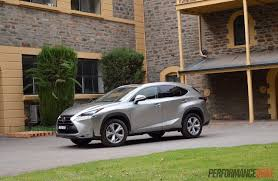 lexus suv for sale adelaide should you buy a 2015 lexus nx 200t video performancedrive