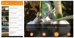 vlc media player for android 7 of the best android player apps