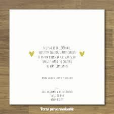 carte mariage faire part mariage carte d invitation julie nicolas jaune lemon