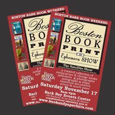 design home book boston boston book print u0026 ephemera show home facebook