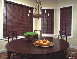 Home Decorators Collection Faux Wood Blinds Home Decorators Faux Wood Blinds With In