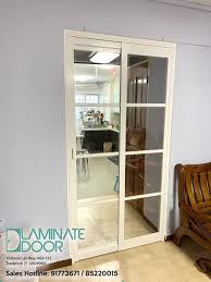 kitchen glass cabinet door manufacturer slide swing door for kitchen entrance kitchen doors