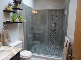 Small Bathroom Shower Designs Small Bathroom Walk In Shower Designs Entrancing Inspirational