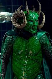 Halloween Monster List Wiki by Green Meanie Scream Queens Wiki Fandom Powered By Wikia