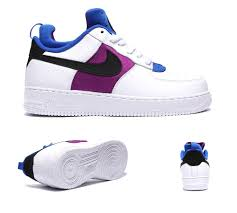 Comfort Shoes New York Mens Basketball Shoes Nike Air Force 1 Comfort Huarache Trainer