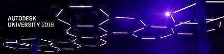 hexagon kinetic lights installation autodesk 2016 in