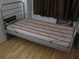 ikea twin bed frame decofurnish