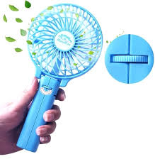 handheld fans desks top fans fans battery operated rechargeable handheld