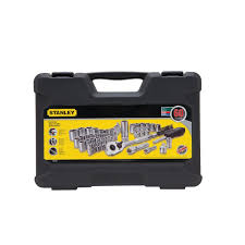 stanley mechanics tool set popular mechanic 2017