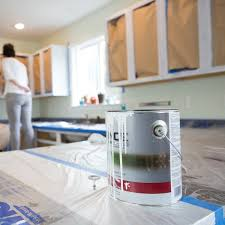 which type of paint is best for cabinets the best paint for painting kitchen cabinets kitchn