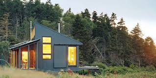 cottage house alex porter tiny house maine tiny house