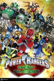 power rangers energy chasers power rangers fanon wiki fandom